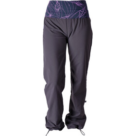 E9 Andrea Pants Women Iron